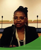 Chipo Musara-Foweraker School Trustee