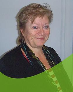Gill Bloom– Review Secretary