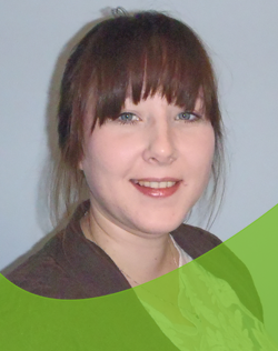 Kelly Simpson - Childrens services manager