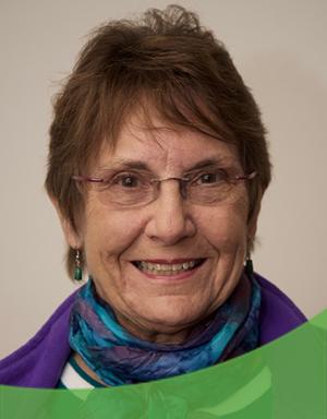 Marion Cornick Founder and School Trustee