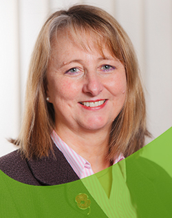Lynne Morris - Office Manager
