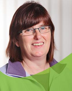 Ruth Jones - Assistant Principal